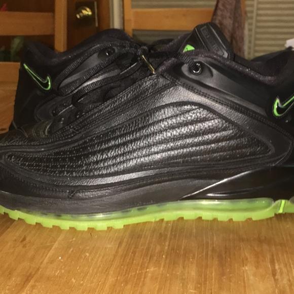 pretty nice 56e77 846bb ... Nike Air Max Griffey G6  nike Nike Ken Griffey Jr ...